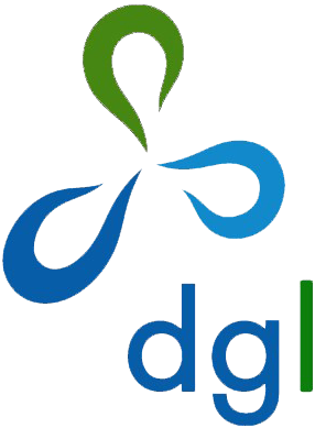 DGL Green Logo